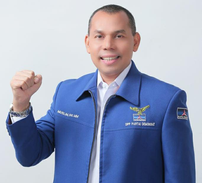 Jelang Pilkada, Kader Demokrat Kembali Usul Nova Jadi Calon Gubernur