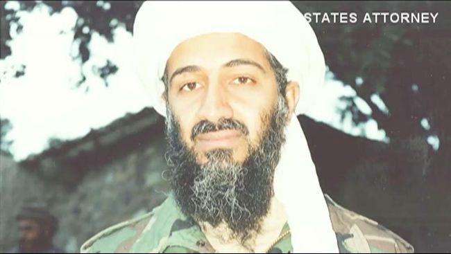 Pemerintah Sudan Sita Lahan Pertanian Mendiang Osama Bin Laden