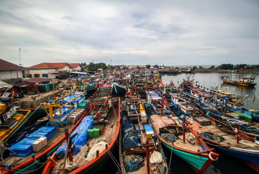 Ekspor Benih Lobster Tak Menguntungkan Nelayan, Ini Buktinya