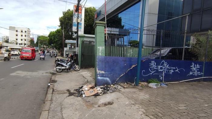 Polisi Penabrak Maut di Jaksel, Aiptu CH Hendak Tugas Operasi Lilin
