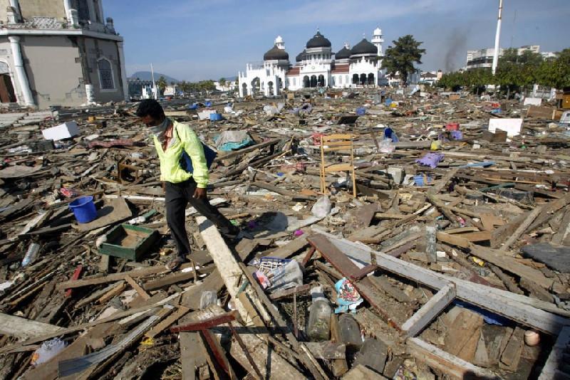 LIPI: Potensi Datang Tsunami Kecil di Aceh Bisa Saja Terjadi