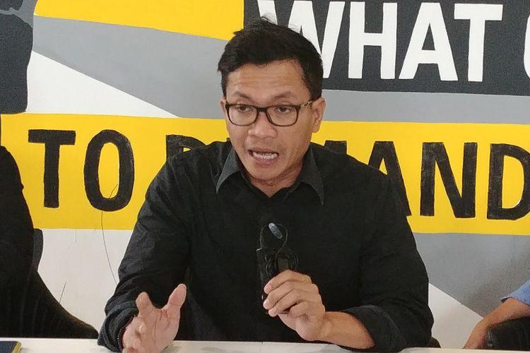 Usman Hamid: Minta Polisi Transparan Ungkap Penembakan Laskar Khusus FPI