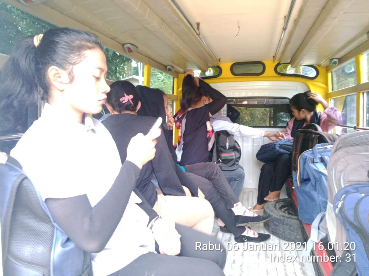 Heboh 15 Oknum Petugas Kesehatan Abal-abal Datangi Rumah Warga di Aceh