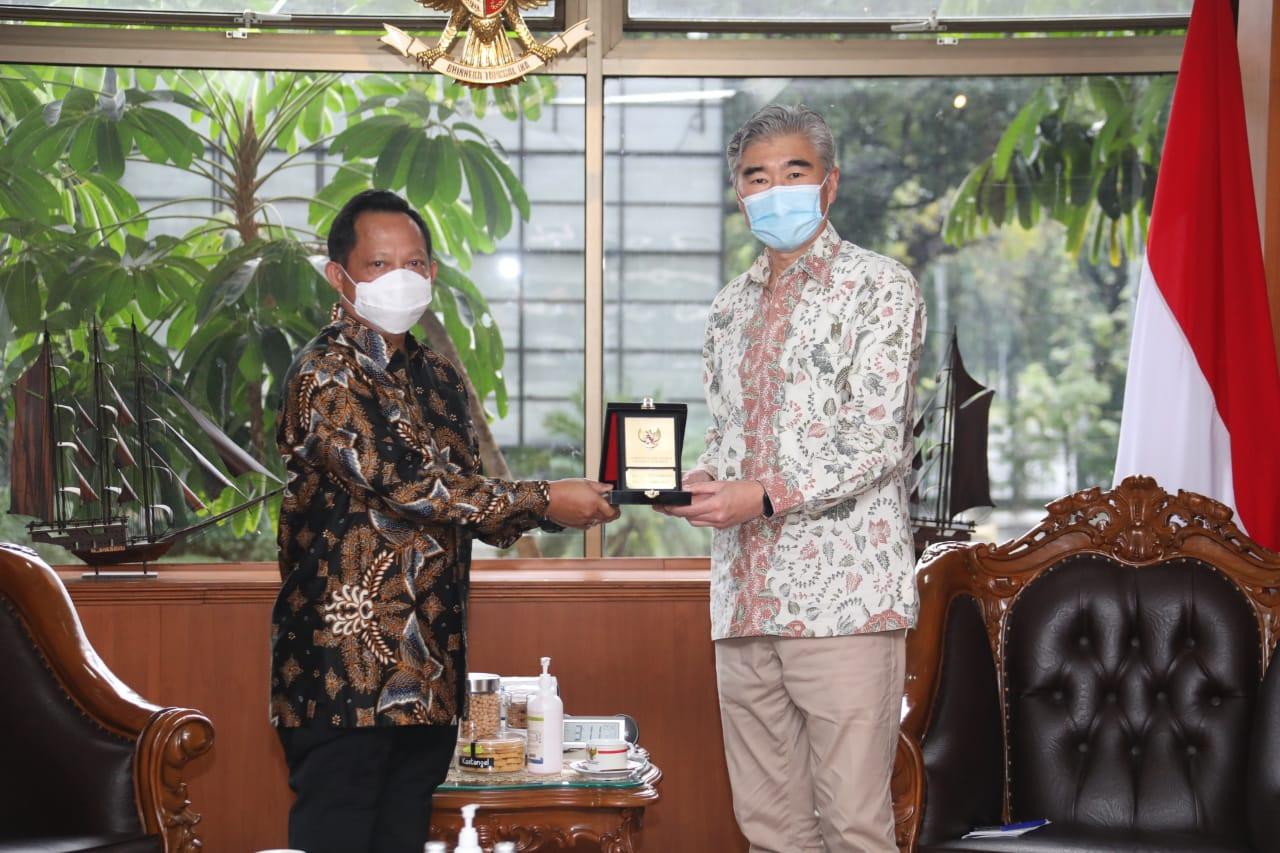 Partisipasi Pilkada Tinggi dan Aman, Indonesia Diapresiasi Amerika