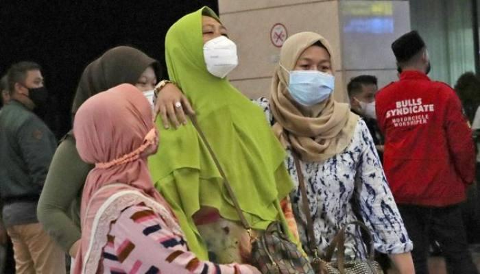 Macam-Macam Rincian Santunan Korban Sriwijaya Air SJ 182