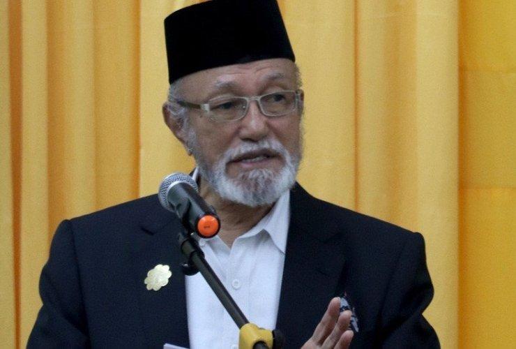 Tak Cukup Syarat, Wali Nanggroe Tak Masuk Daftar Vaksin Perdana di Aceh