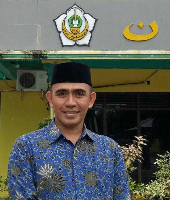 Fajran Zain Sebut Kriteria Calon Gubernur Aceh Jangan Terperangkap Masa Lalu