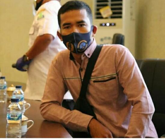 Ketua PWI Simeulue Minta Wartawan Tak Salahgunakan Profesi