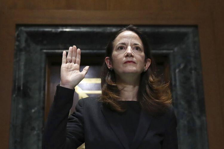 Cetak Sejarah Baru, Intelijen AS untuk Pertama Kalinya Dipimpin Seorang Wanita