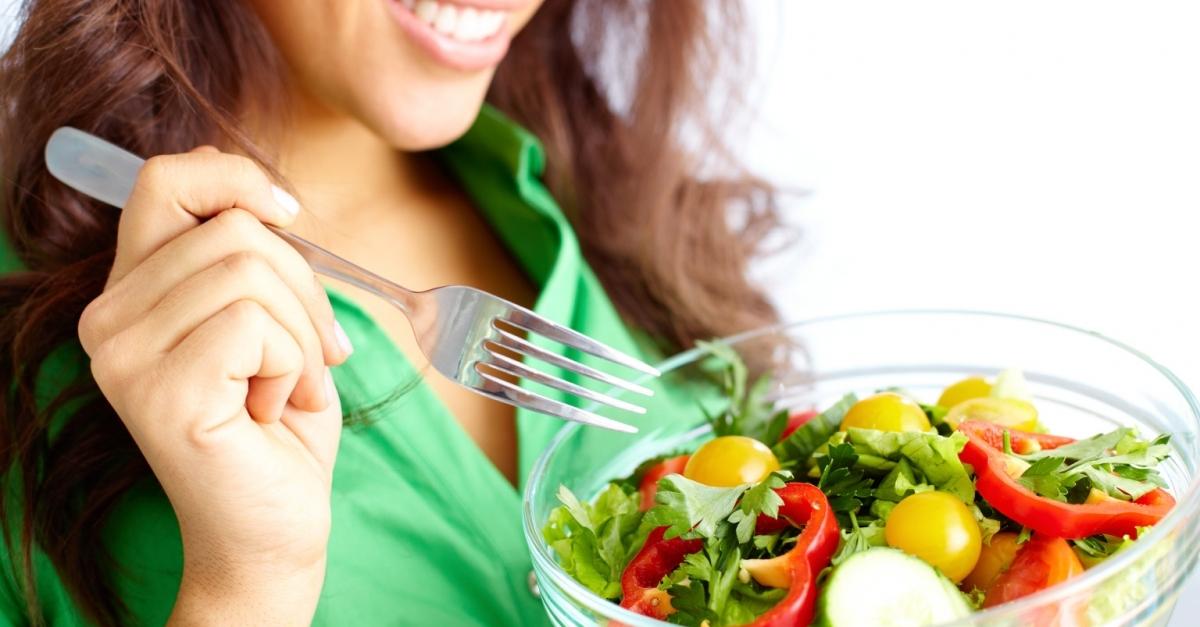 5 Makanan yang Buat Kamu Lebih Sehat