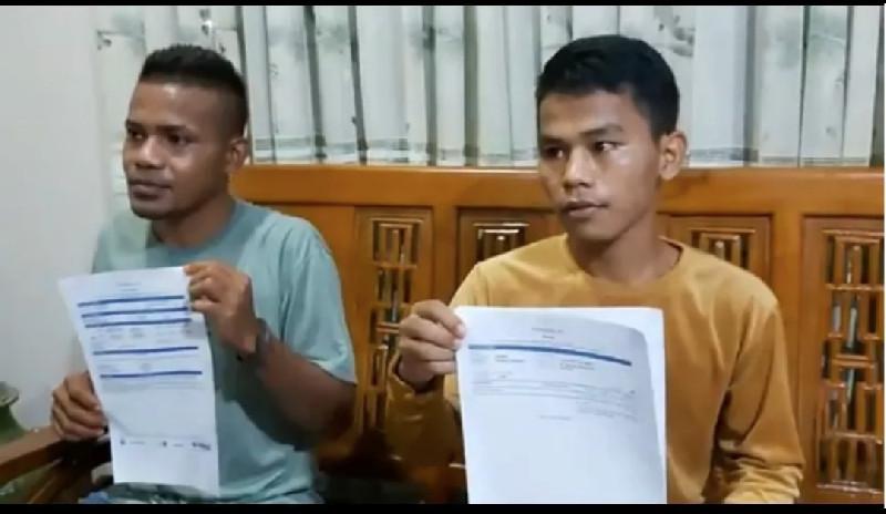 Pria Asal Aceh Selamat dari Tragedi  Sriwijaya Air SJ-182