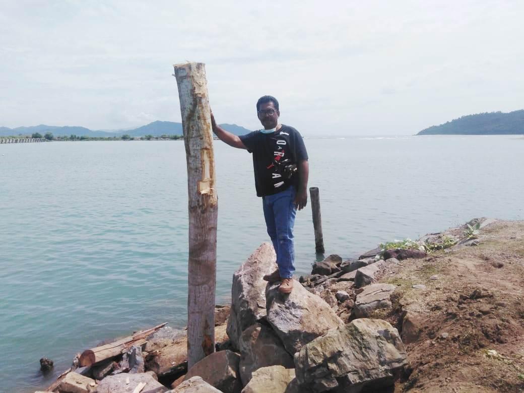 BPKS Pastikan KMP Papuyu Sandar Kembali di Pelabuhan Pulo Breuh Sabtu Ini