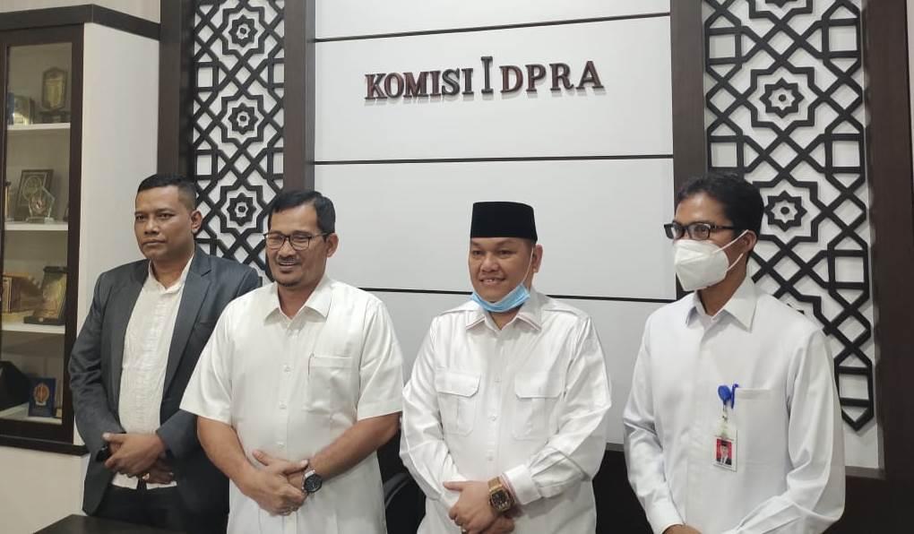 Segini Jumlah Beasiswa yang Dianggarkan Pemerintah Aceh Tahun 2021