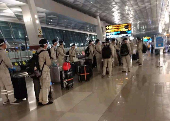 Kemenhub Bekukan Izin Rute Penerbangan Sejumlah Maskapai, Kenapa?