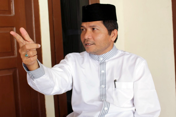 MPU Aceh: Hukum Kebiri Haram, Tidak Beri Efek Jera