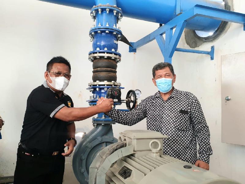 Benahi Persoalan Air, Pemko Banda Aceh Sudah Kucurkan Rp 61 Miliar