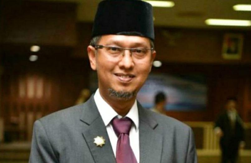 Tersandung Kasus Korupsi, Syudirman Arianto Diberhentikan Gubernur Aceh Usai Dilantik