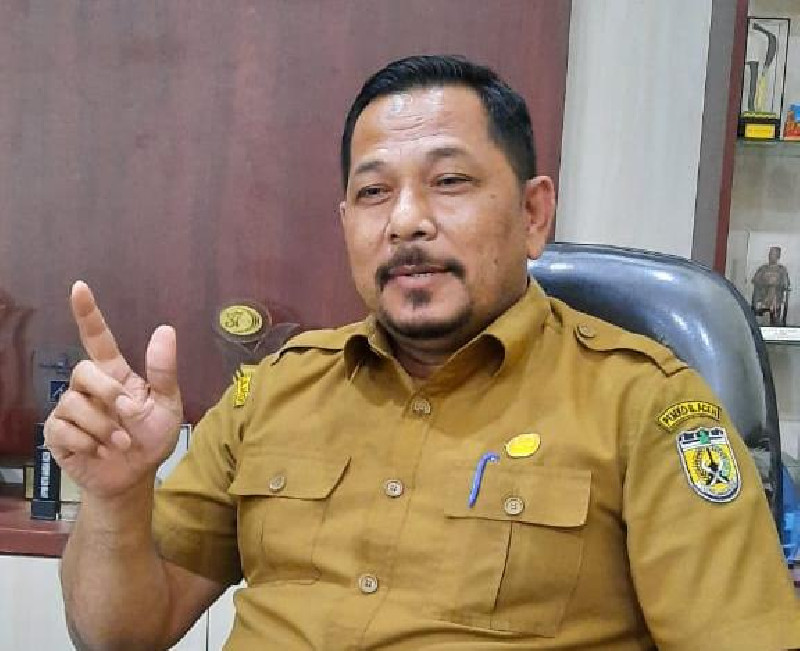 Kadis Pariwisata Pemko Banda Aceh, Objek Wisata Bantu UMKM