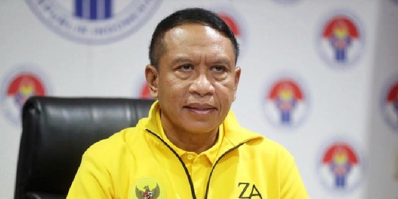 Menpora Beri Saran Kesuksesan PON 2024, Begini Respon Ketua Koni Aceh