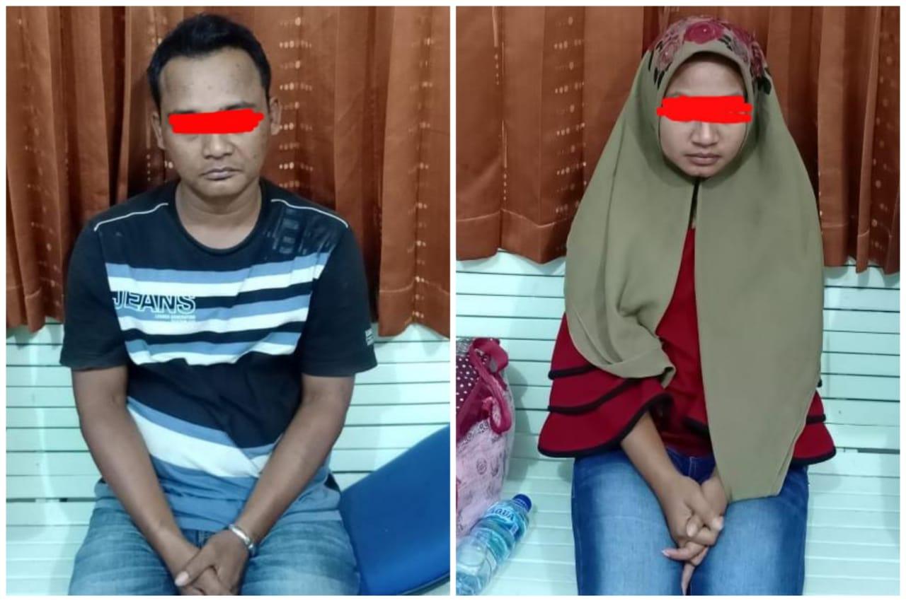 Oknum PNS di Aceh Nyabu Bersama Wanita Bukan Pasangannya Diringkus Polisi