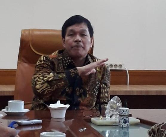 Diduga Lakukan Plagiat, Rektor USU Dilaporkan