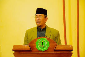 Hari Amal Bakti, Tgk Saifuddin Sa'dan Harap Pembenahan Kualitas Pesantren di Aceh
