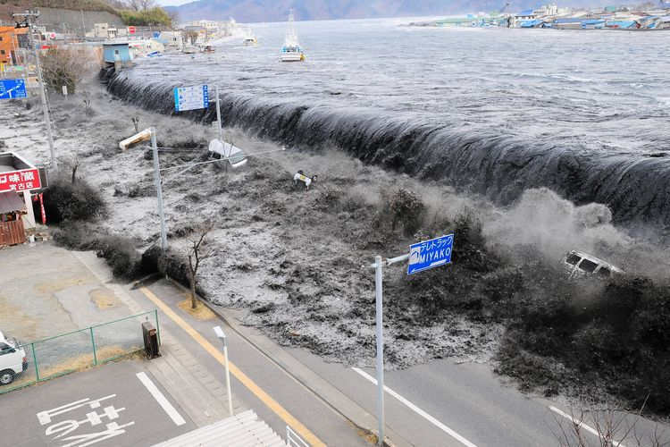 Peringatan Tsunami Dikeluarkan Usai Gempa 7 M Guncang Lepas Pantai Antartika