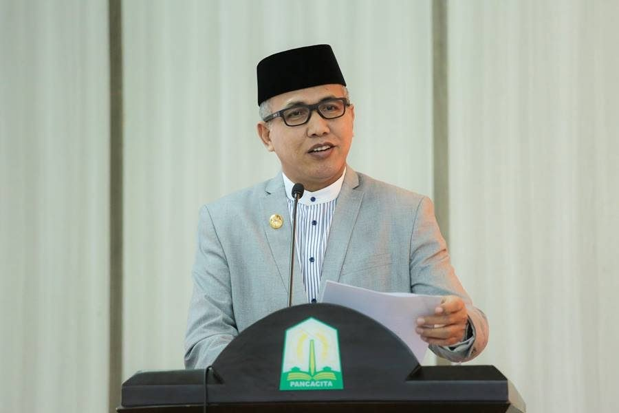 Aceh Nomor Satu Pendaftar BUMDes yang Dapat Pembinaan dari Kemendes PDTT