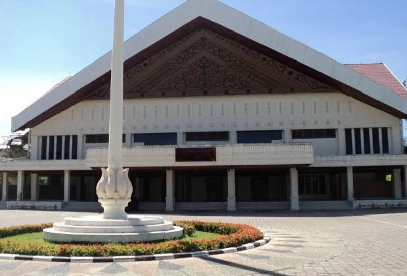 DPRA dan KIP Aceh Bahas Tindak Lanjut Persiapan Tahapan Pilkada Serentak Aceh 2022