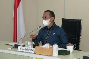 Bahlil Beberkan Banyak Pengusaha Tak Taat Aturan ke Jokowi
