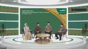Adaptasi Regulasi Keuangan Syariah di Aceh, Adira Finance Syariah Sediakan Produk AMANAH