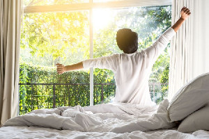 Begini Cara Meningkatkan Produktivitas di Pagi Hari