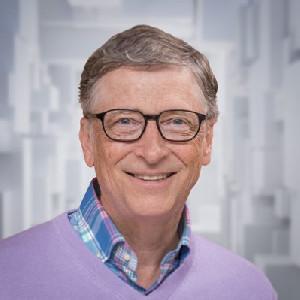 Prediksi Bill Gates, Negara Miskin Akan Terlambat Peroleh Akses Vaksin
