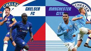 Bertandang ke Chelsea, Man City Lagi Sulit Menang