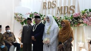 Din Syamsuddin Nikahi Rashda Diana, Cucu Pendiri Ponpes Gontor
