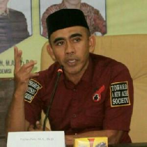 Direktur The Aceh Institute Sebut Pemerintah Aceh Boros Anggaran Penanganan Covid-19