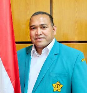 Muhammad Gaussyah, Ahli Hukum Kepolisian dari USK
