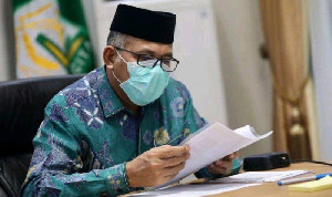 Gubernur Aceh Serukan Penggalangan Bantuan Korban Gempa Sulbar