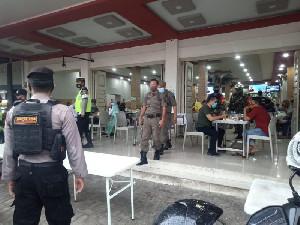 19 Pelanggar Prokes Terjaring di Banda Aceh