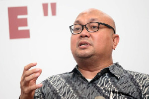 KPU Tunjuk  Ilham Saputra Sebagai Plt Ketua, Berikut Profilnya