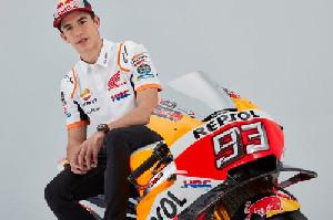 Manajer Tim Pramac Ducati: Sinar Marc Marquez Bikin Pembalap Lain Pudar