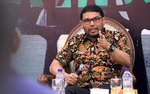 Nasir Djamil Minta JPU Kejari Jantho Tuntut Maksimal Pelaku Perkosaan Terhadap Anak