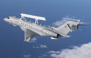1.100 Pesawat Pengintai Lintasi Perbatasan Rusia