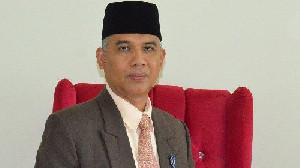Terkait Komisioner PNS dari Unimal, Rektor Sampaikan Ini