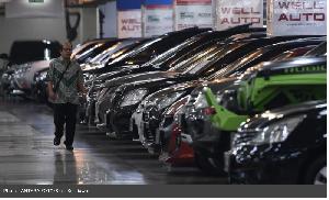 Harga Bekas Mobil Daihatsu, Segini Harga Jualnya