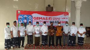 Kabupaten Bireuen Terima Logistik Gemas 2 dari Pemerintah Aceh