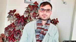Jurnalis Afganistan Ditembak OTK Bersenjata