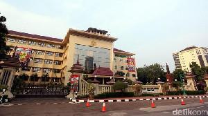 Kompolnas Ajukan 5 Calon Kapolri kepada Jokowi