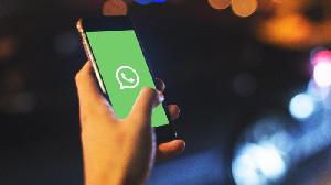 Terkait Pemberitahuan WhatsApp di Status Pengguna, Ini 5 Faktanya