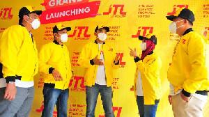 PerusahaanJasa Kurir JTL Express Ramaikan Bisnis Pengiriman, Incar UMKM